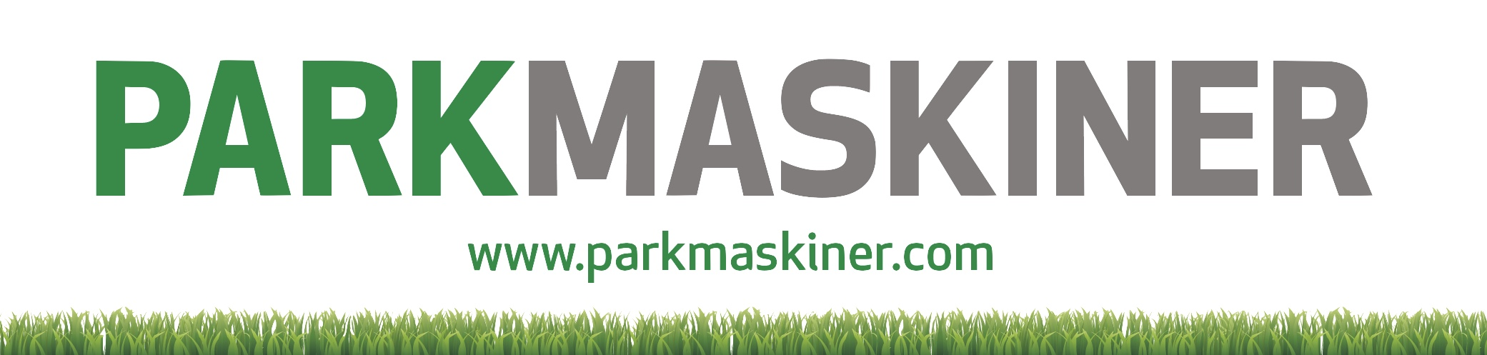 Parkmaskiner AS